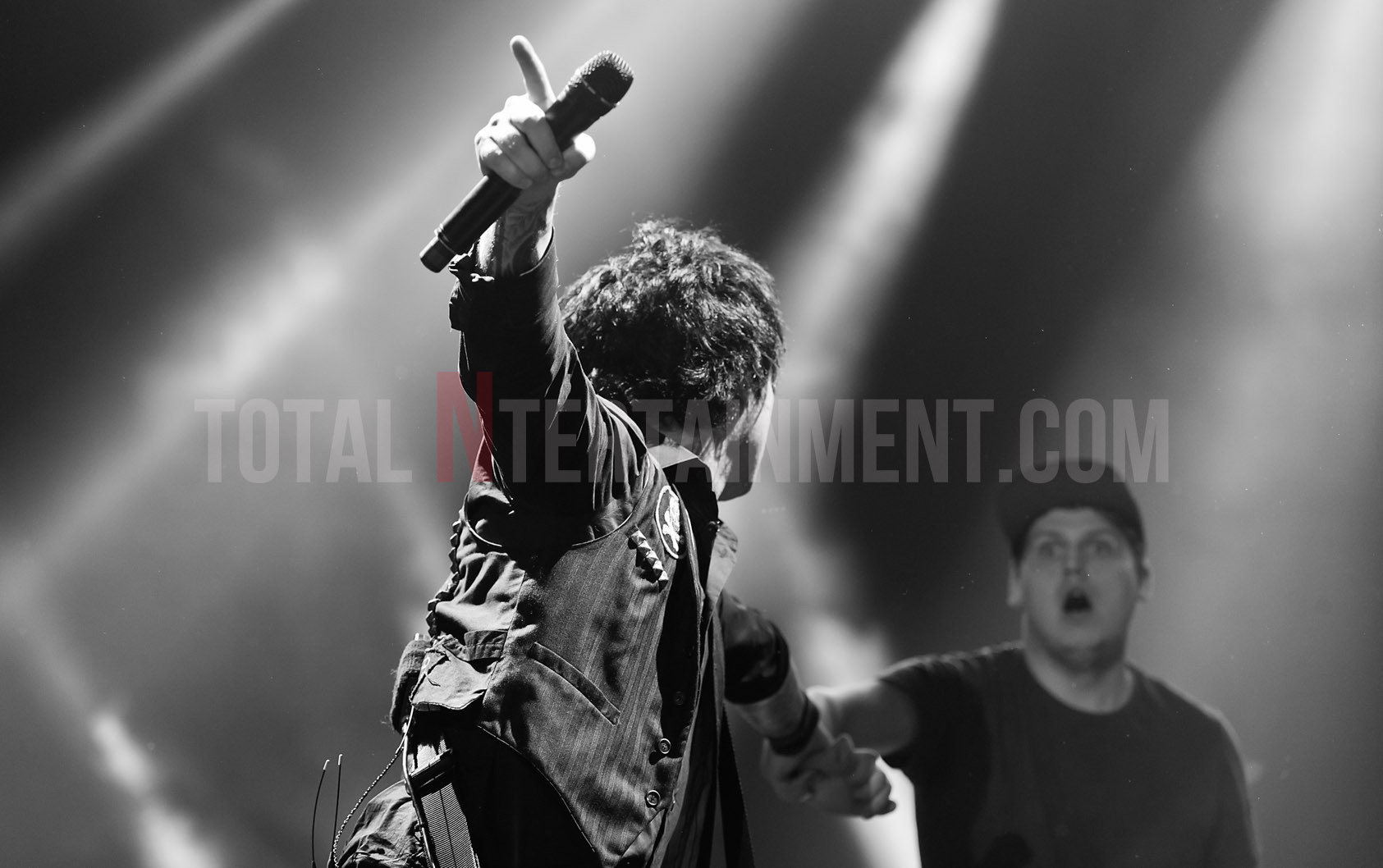 Green Day, Sheffield, Concert, Live Event