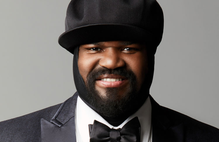 Gregory Porter, Music, Tour, TotalNtertainment, Leeds