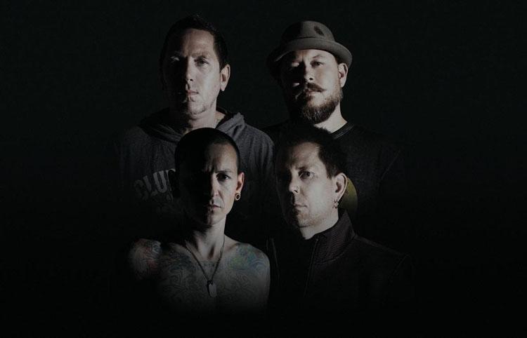 Grey Daze, New Album, Chester Bennington, Music, TotalNtertainment