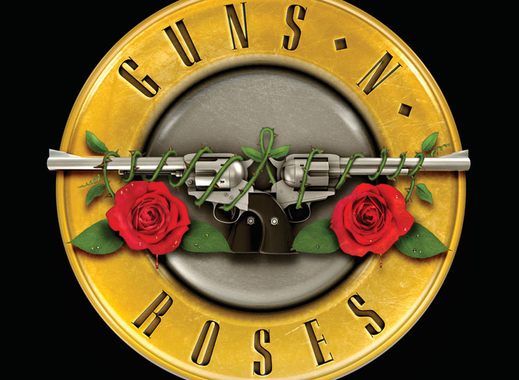 Guns 'n' Roses, Music, London, Tour, TotalNtertainment