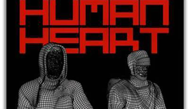 H3000, Human Heart, Music, New Release, TotalNtertainment