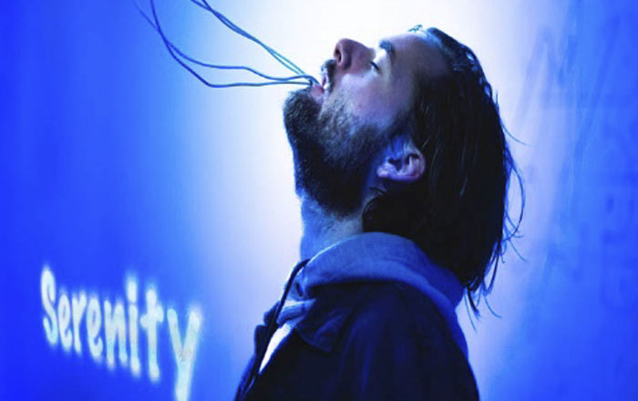 HM Johnsen, Music, New EP, TotalNtertainment, Serenity