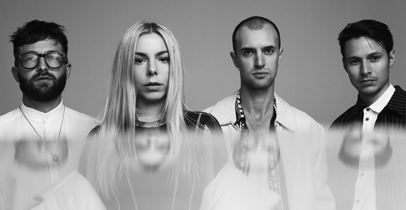 Haelos, Music, New Album, TotalNtertainment