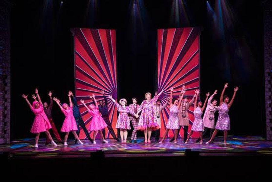 Hairspray, Theatre, Musical, tour, York, TotalNtertainment