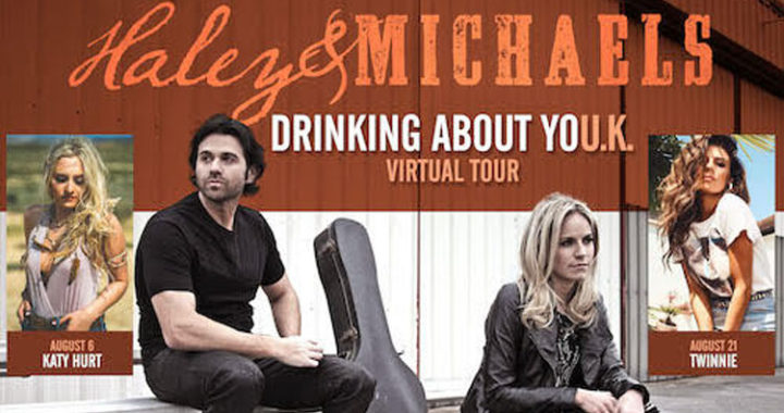 Haley & Michaels launch 'Drinking About YoU.K.'