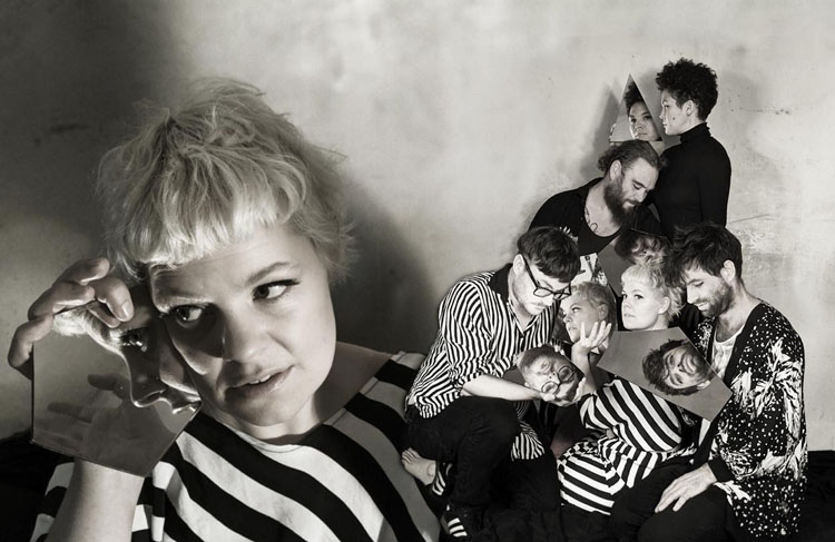 Hannah Moule and The Moulettes, New Single, New EP, Music, TotalNtertainment
