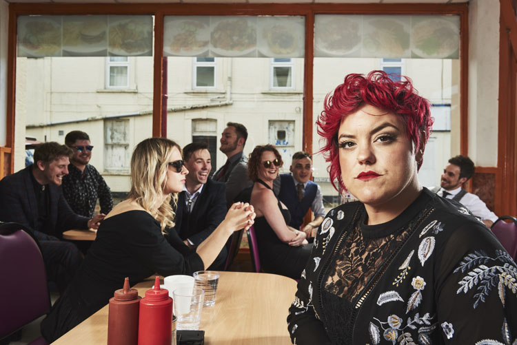 Hannah Williams and The Affirmations, Music, Tour, Manchester, TotalNtertainment, New Album