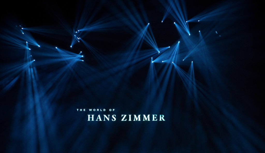 Hans Zimmer, Christopher Ryan, Manchester, TotalNtertainment, Review, Music