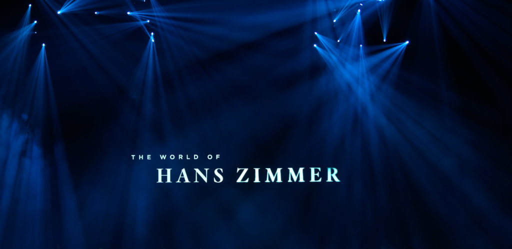 Hans Zimmer, Stephen Farrell, Manchester, TotalNtertainment, Review, Music