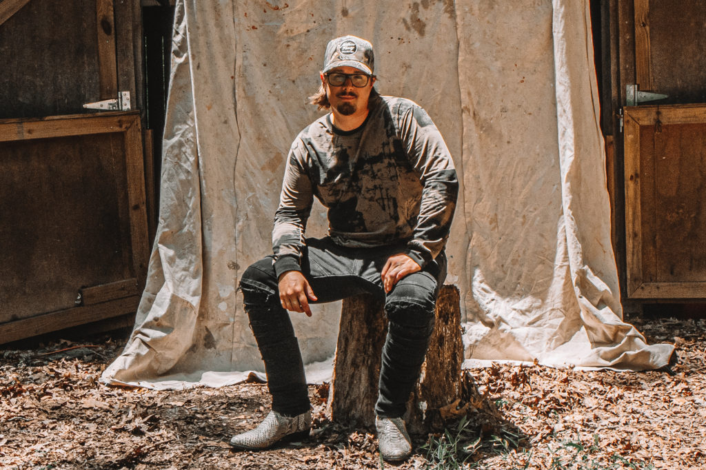 Hardy, A Rock, Music, Country, Nashville, TotalNtertainment, New Single
