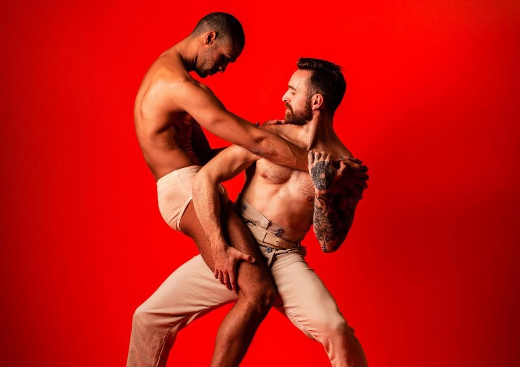 Mariposa, Theatre, DeNada Dance, TotalNtertainment, Tour