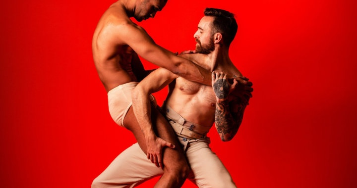 DeNada Dance Theatre presents 'Mariposa'