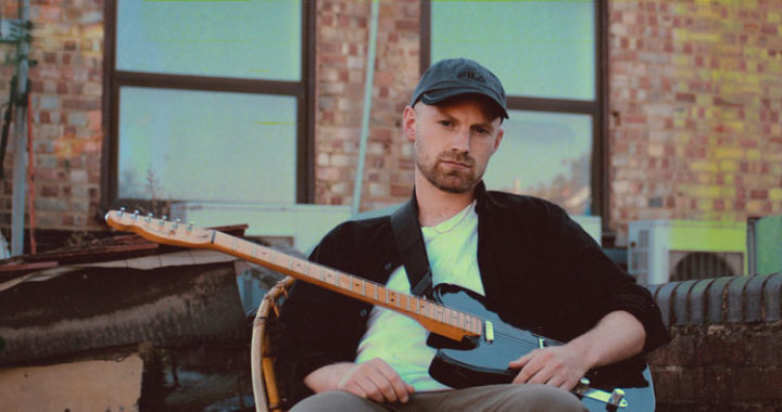 Harry Jay Steele returns with 'Wish For One Night'