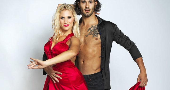 Strictly Star Graziano Di Prima Announces Havana Nights