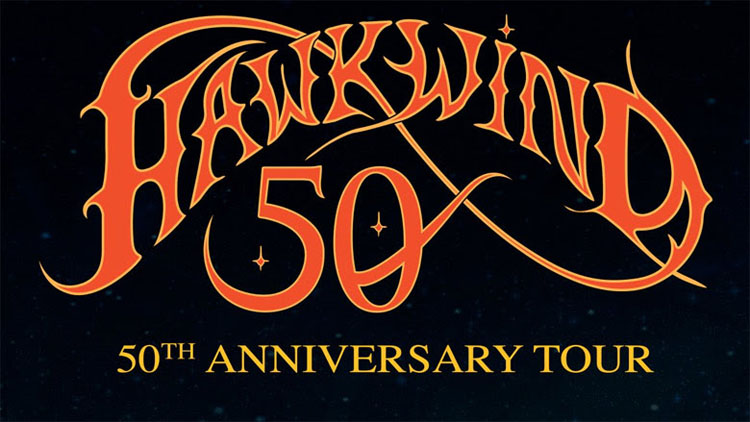 Hawkwind, Manchester, Tour, TotalNtertainment, Music