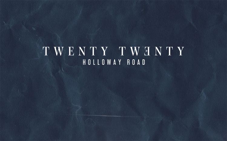Holloway Road, Music, New EP, Twenty Twenty, TotalNtertainment