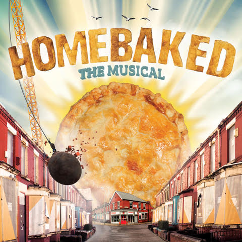 Royal Court, Liverpool, Theatre, TotalNtertainment, Homebaked