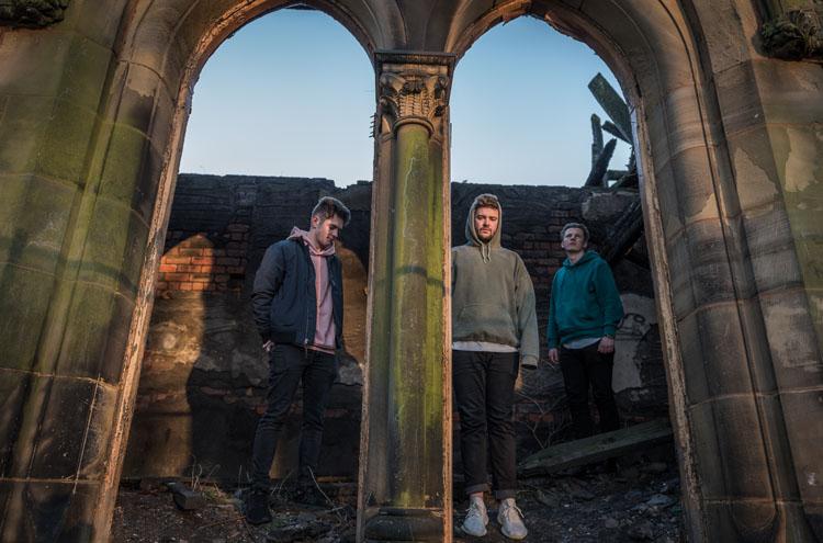 Honeycub, Music, Leeds, TotalNtertainment, New Single