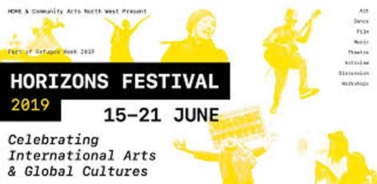 Horizon's Festival, Manchester, TotalNtertainment, Festival, Theatre