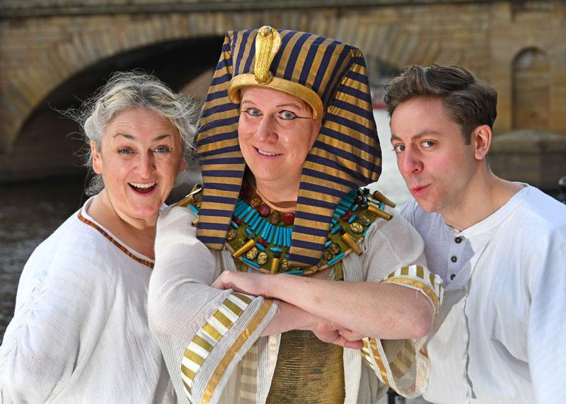 Horrible Histories, Theatre, York, TotalNtertainment