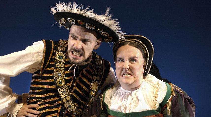 Horrible Histories, York Theatre, TotalNtertainment