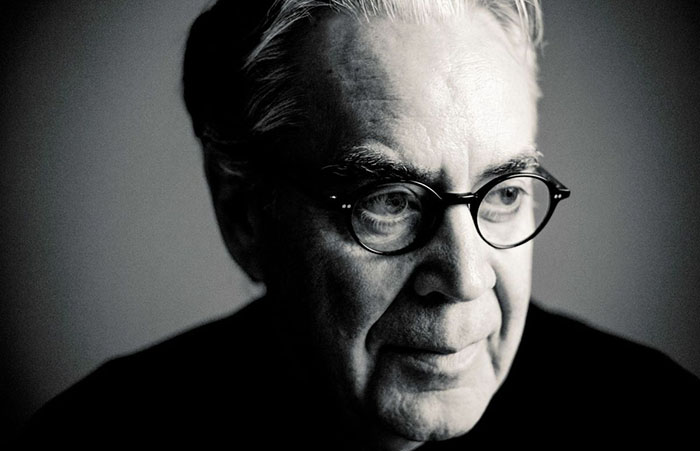 Howard Shore, Composer, Music, Interview, TotalNtertainment