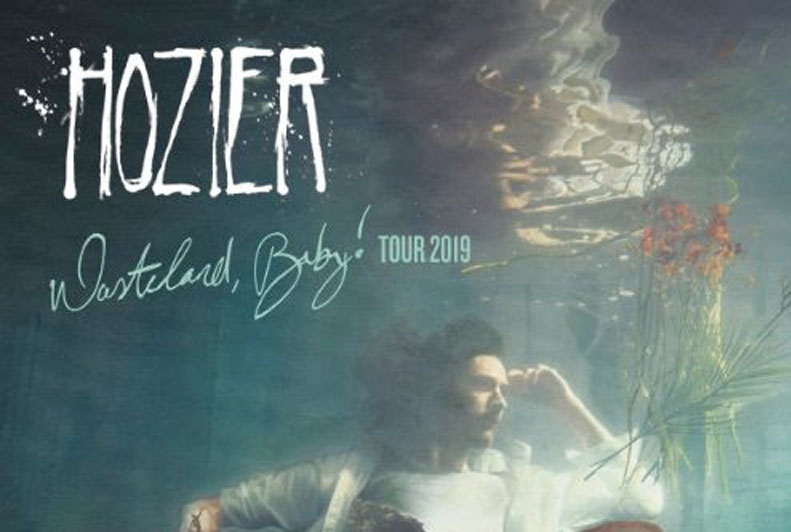 Hozier, Tour, TotalNtertainment, Manchester, Music