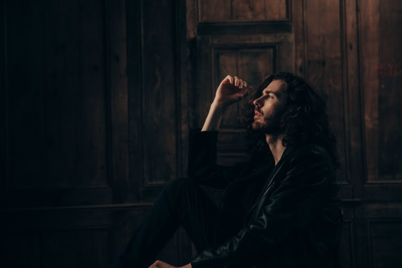 Hozier, New EP, Music, TotalNtertainment, London