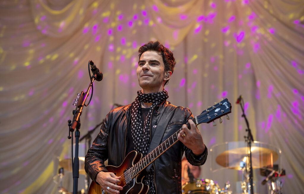 Stereophonics, Scarborough Open Air Theatre, Live Music, Music News, TotalNtertainment, Jo Forrest