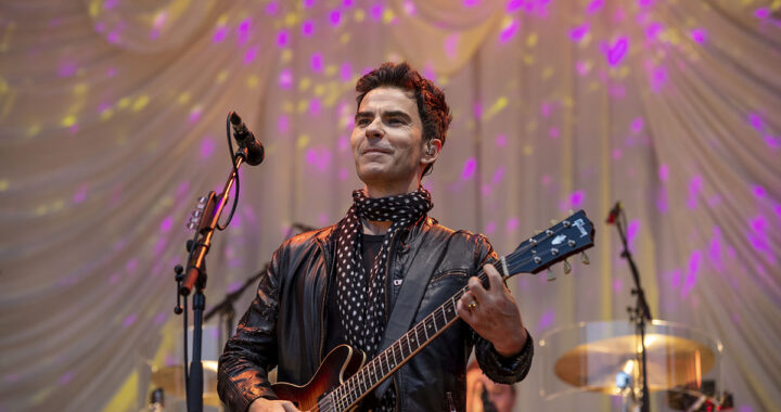 Stereophonics kick off Scarborough Open Air 2021