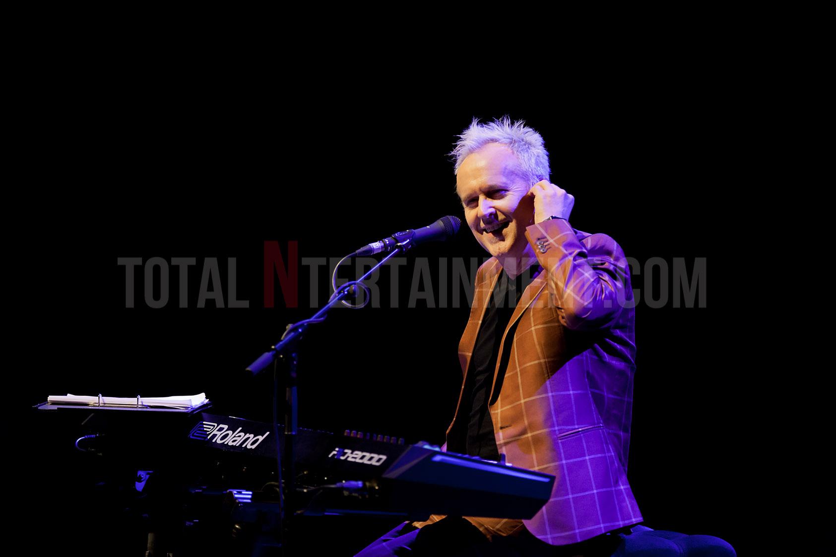 Howard Jones, Liverpool, Concert, Live Event