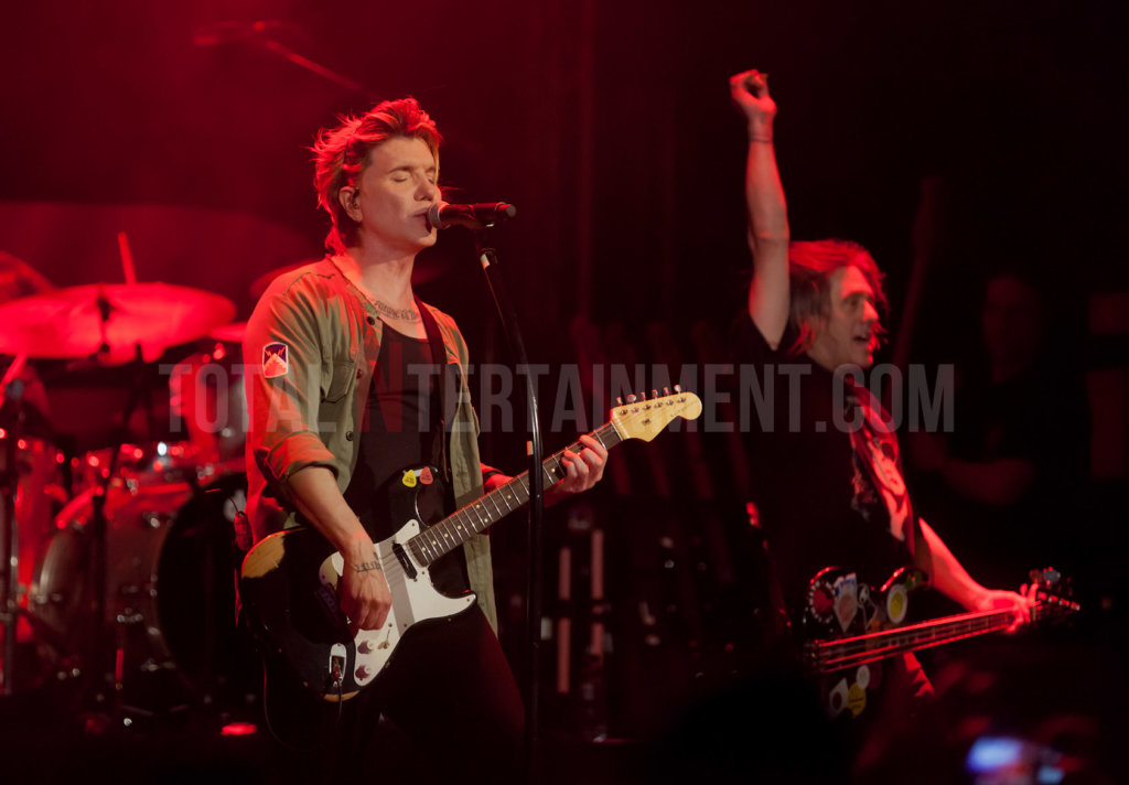 The Goo Goo Dolls, Music, Leeds, Review, TotalNtertainment, Jo Forrest