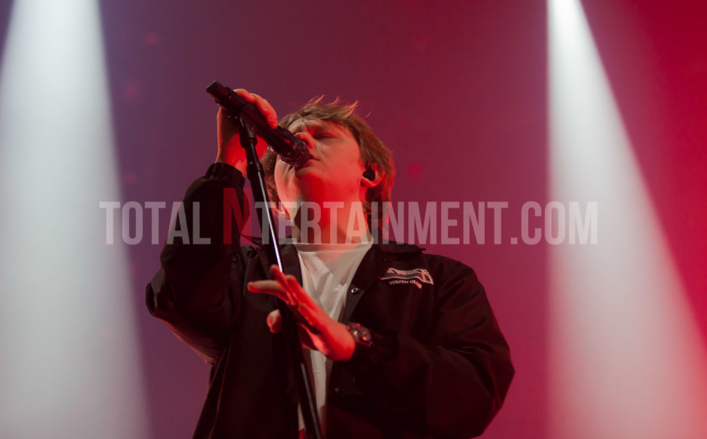 Lewis Capaldi, Music, Review, Tour, TotalNtertainment, Manchester, Jo Forrest