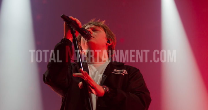 Lewis Capaldi live review Manchester Apollo