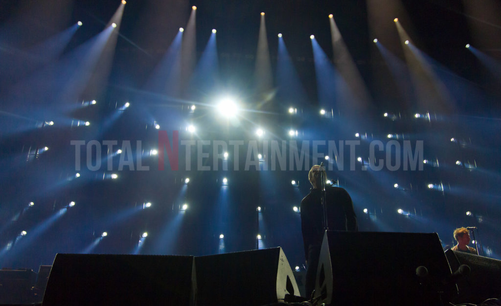 Liam Gallagher, Music, Review, Liverpool, TotalNtertainment, Jo Forrest