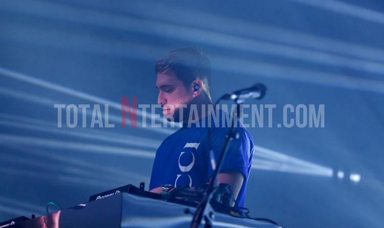 Jonas Blue, Manchester, Review, Jo Forrest, TotalNtertainment, Music