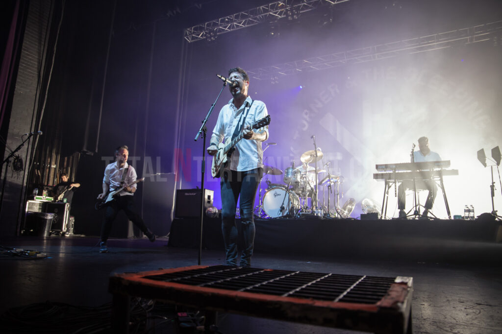 TotalNtertainment, Review, Music, Live Event, Christopher Ryan, Frank Turner