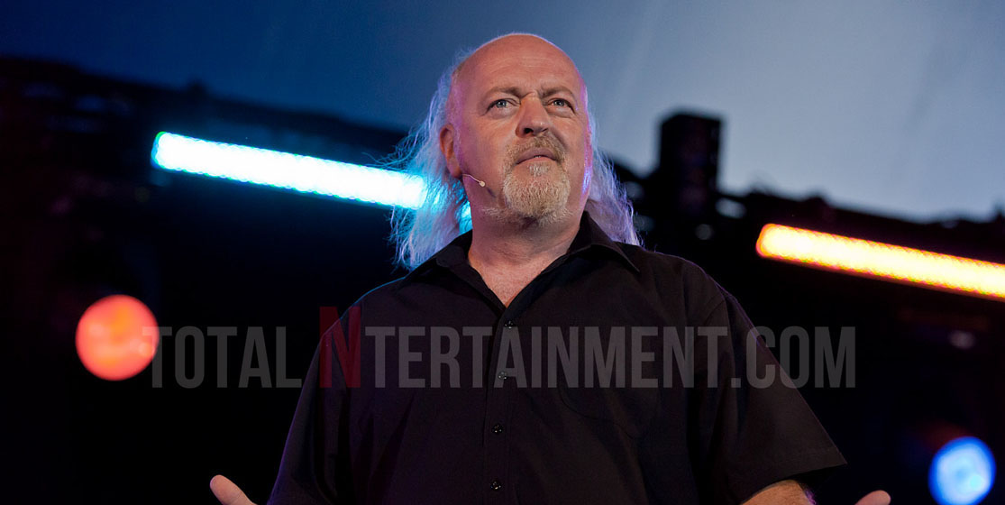 Bill Bailey, Larks in Transit, review, Comedy, totalntertainment, Liverpool