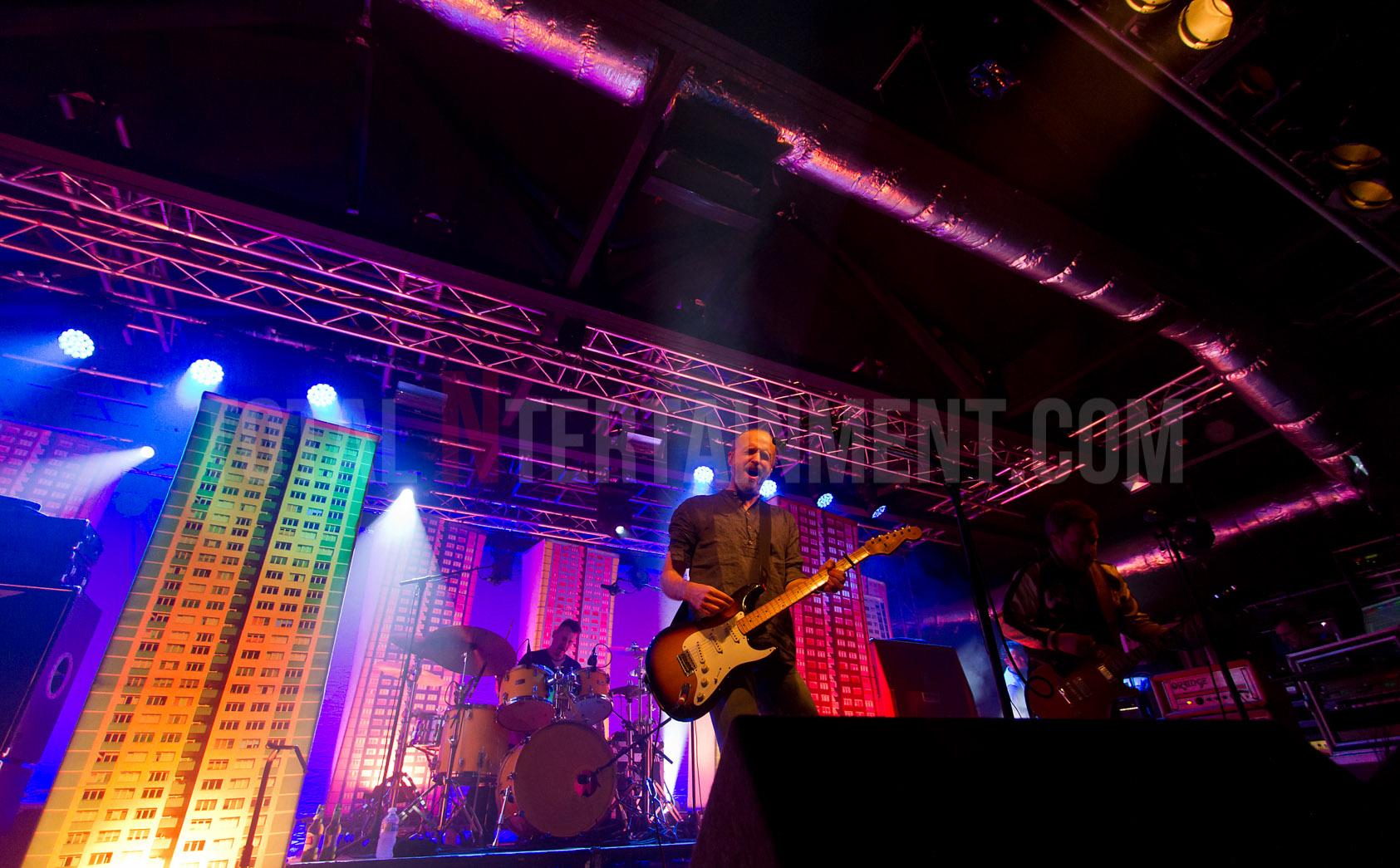 Travis, Liverpool, Live, O2, totalntertainment