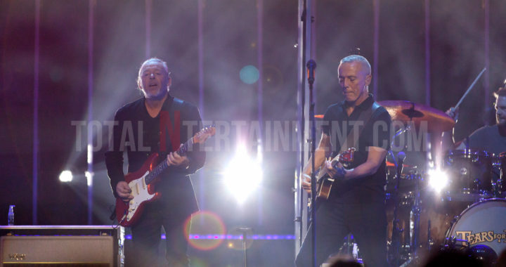 Tears for Fears 'Ruled The World' in Leeds