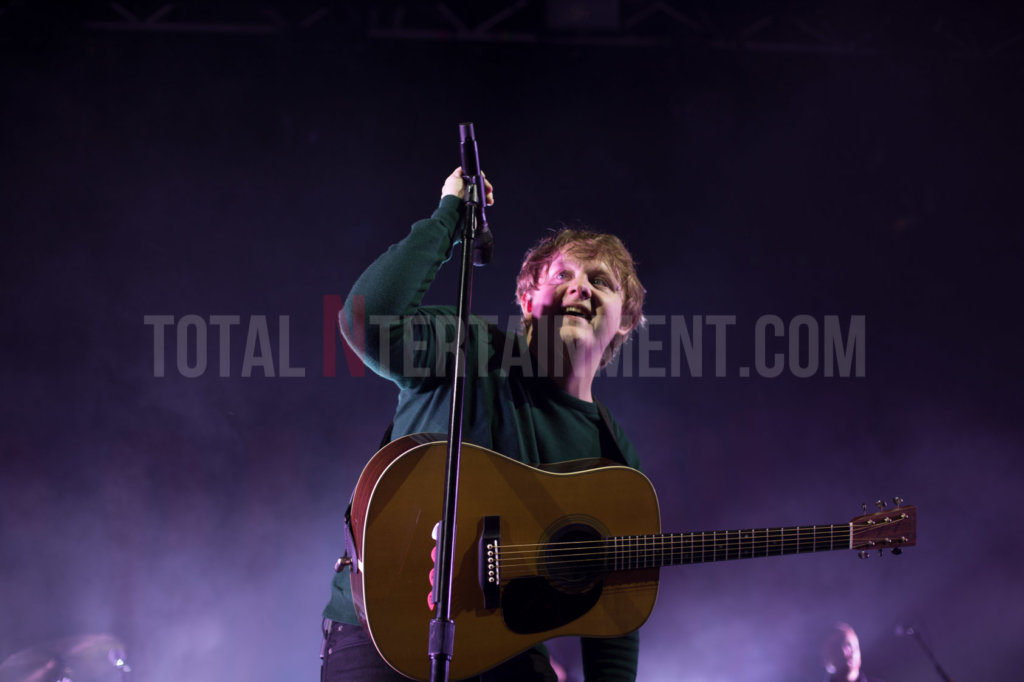 Lewis Capaldi, Manchester, Review, TotalNtertainment, Christopher Ryan