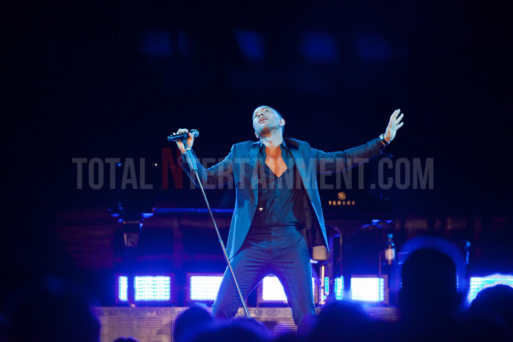 John Legend, Liverpool, Concert, Live Event