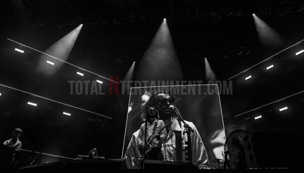 The Courteeners, Music News, Live Event, Live Review, TotalNtertainment, Jo Forrest