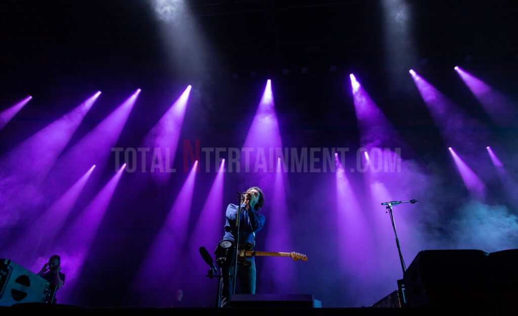 Snow Patrol, Music News, Review, Scarborough, Jo Forrest, Live Event, TotalNtertainment
