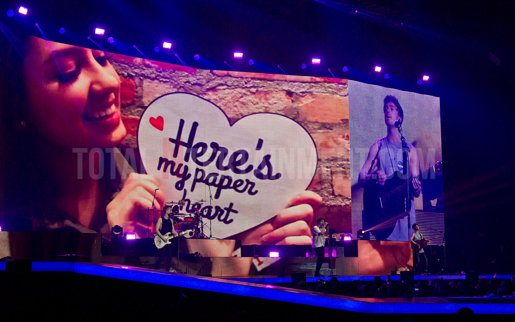 The Vamps, Liverpool, Concert, Live Event