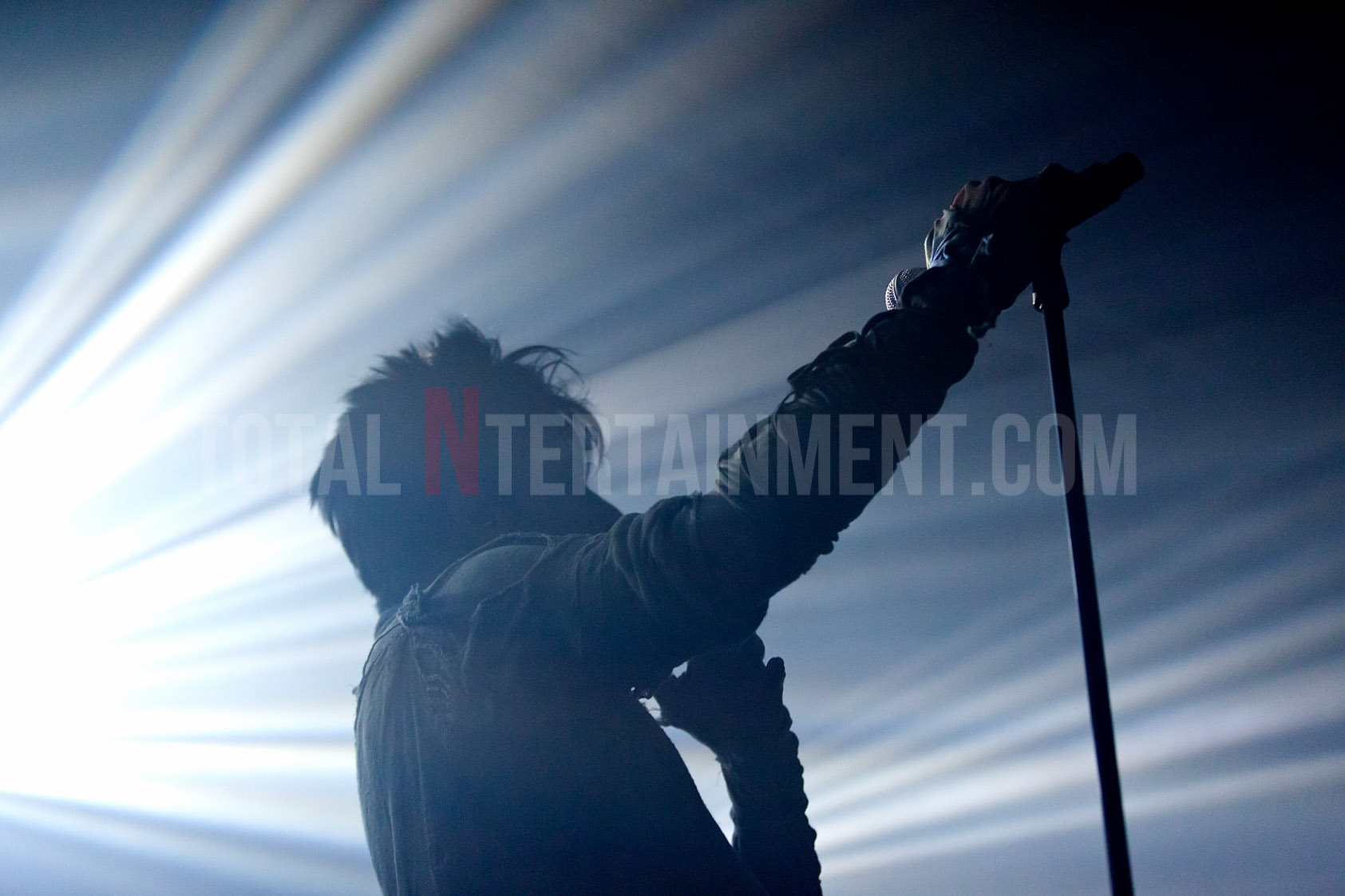 Gary Numan, Savage, Liverpool, Jo Forrest, totalntertainment, music, tour