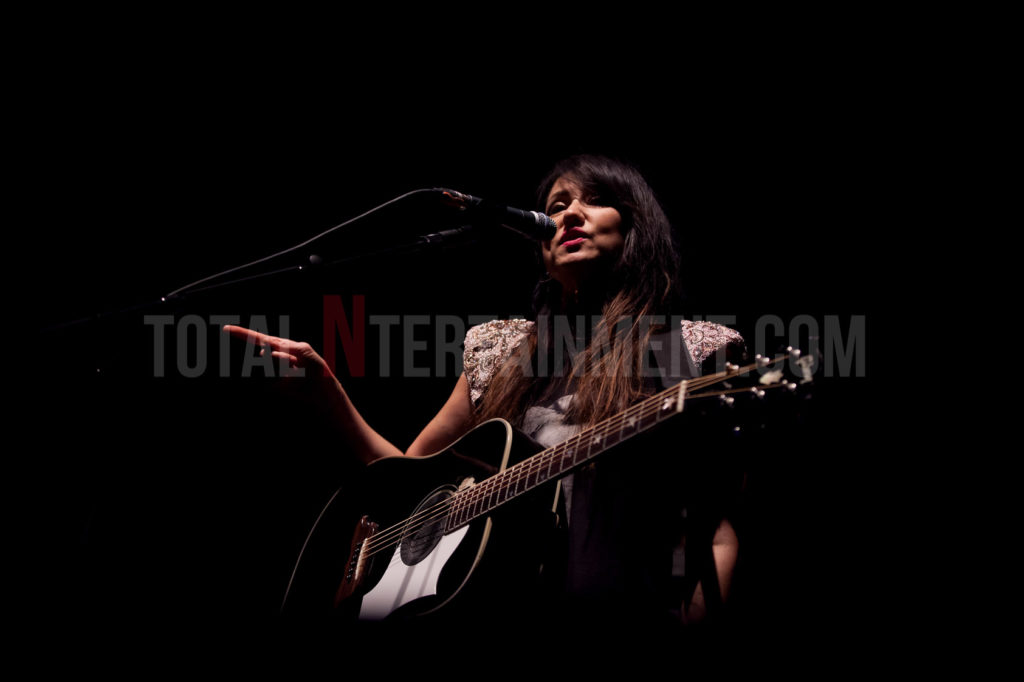 KT Tunstall, Leeds, O2 Academy, TotalNtertainment, Jo Forrest, Review