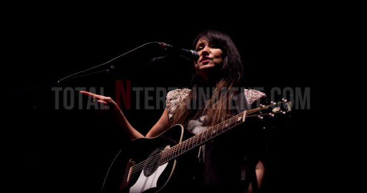 KT Tunstall makes Tuesday rock like it's Friday night in Leeds