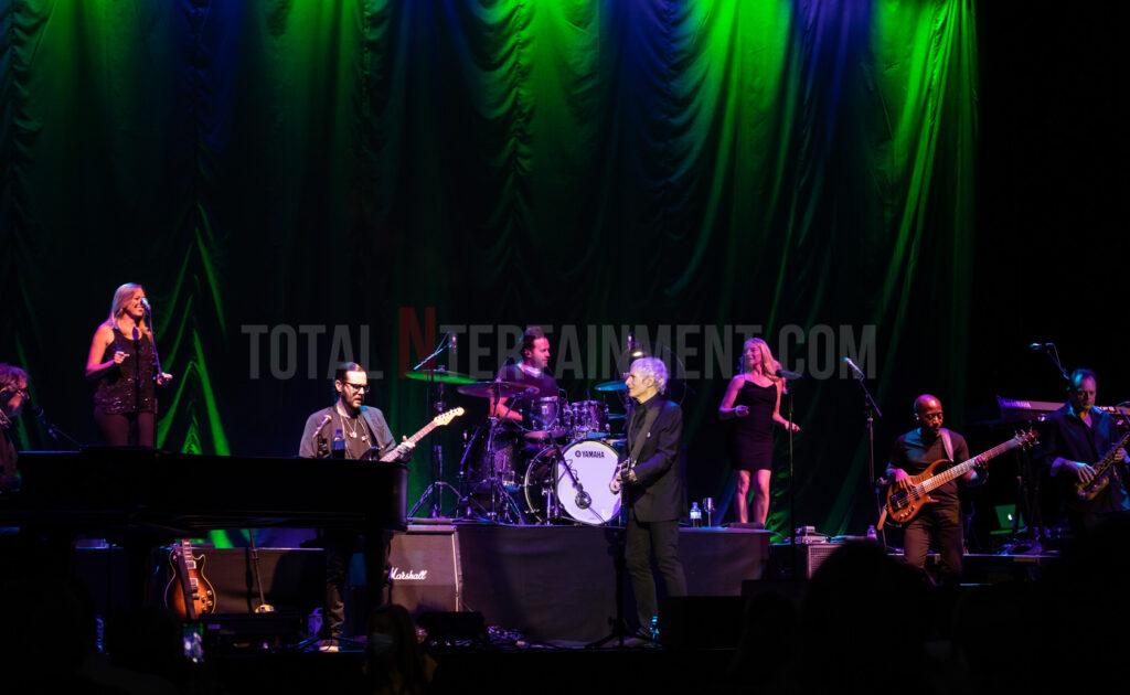 Michael Bolton, Harrogate, Convention Centre, Live Event, Music, Jo Forrest, TotalNtertainment