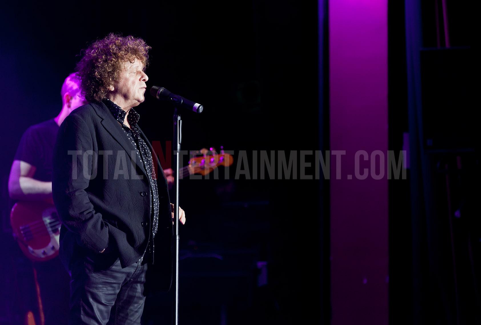 Leo Sayer, Liverpool, Concert, Live Event